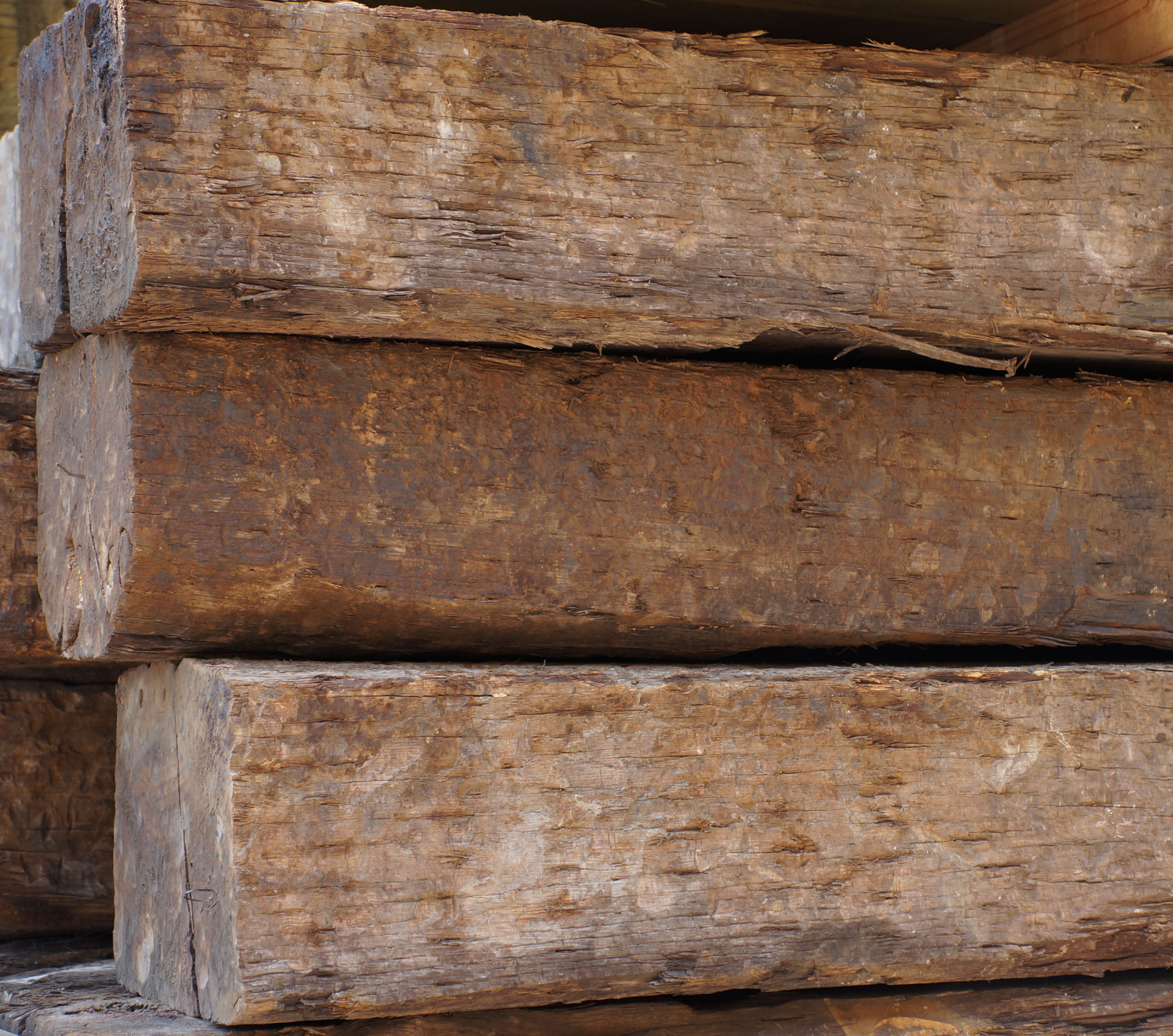 Pallet Stock | Wholesale Lumber | Railroad Ties - Fox Lumber